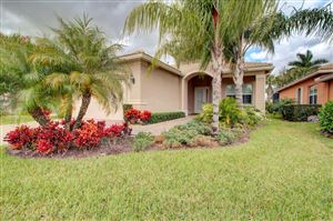 Photo of 8703 Carmel Mountain Way, Boynton Beach, FL 33473 (MLS # RX-10495531)