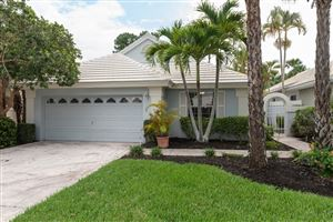 Photo of 9111 Baybury Lane, West Palm Beach, FL 33411 (MLS # RX-10541531)