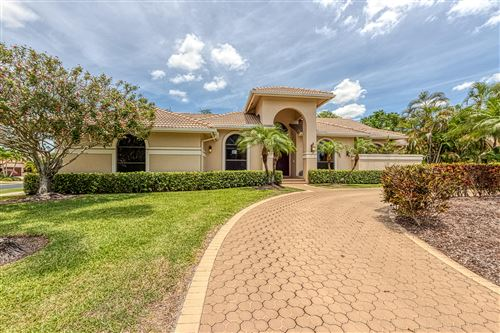 Photo of Listing MLS rx in 7131 Montrico Drive Boca Raton FL 33433