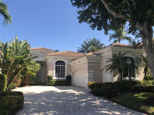 Photo of Listing MLS rx in 120 Isle Drive Palm Beach Gardens FL 33418
