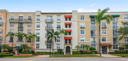 Photo of Listing MLS rx in 720 S Sapodilla Avenue #308 West Palm Beach FL 33401