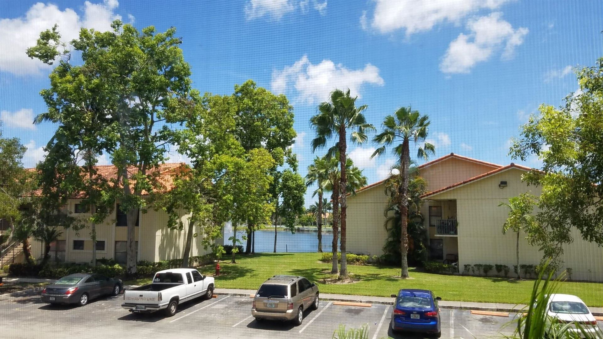 Photo of 1541 Windorah Way E #E, West Palm Beach, FL 33411 (MLS # RX-10685531)