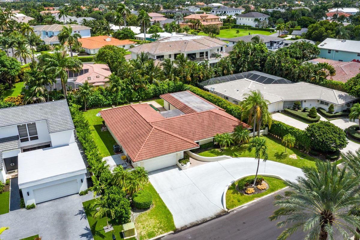 239 S Maya Palm Drive, Boca Raton, FL 33432 - MLS#: RX-10700531