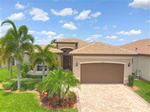 Photo of 8315 Cloud Peak Drive, Boynton Beach, FL 33473 (MLS # RX-10533532)