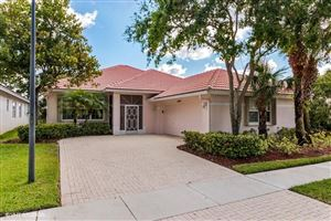 Photo of 9150 Bay Harbour Circle, West Palm Beach, FL 33411 (MLS # RX-10535532)