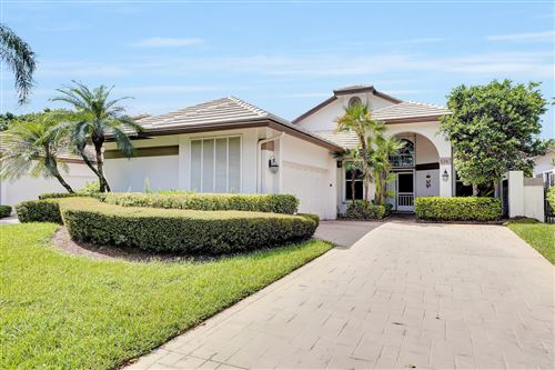 Photo of 5367 NW 21st Avenue, Boca Raton, FL 33496 (MLS # RX-10590532)