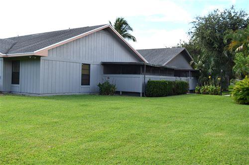 Photo of 4067 NW Cinnamon Tree Circle, Jensen Beach, FL 34957 (MLS # RX-10639532)