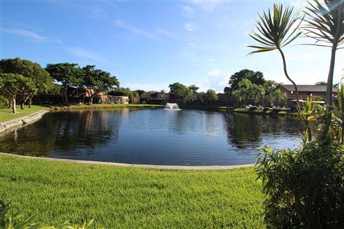 Foto de inmueble con direccion 9727 N New River Canal Road #631 Plantation FL 33324 con MLS RX-10663532