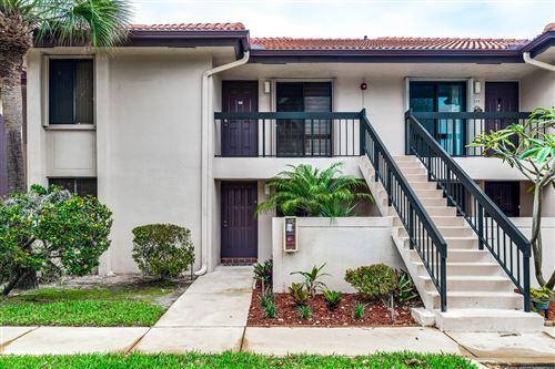 Photo of 351 Club Circle #108, Boca Raton, FL 33487 (MLS # RX-10694532)