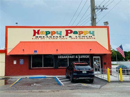 Photo of 4531 Griffin Road, Davie, FL 33314 (MLS # RX-10748532)