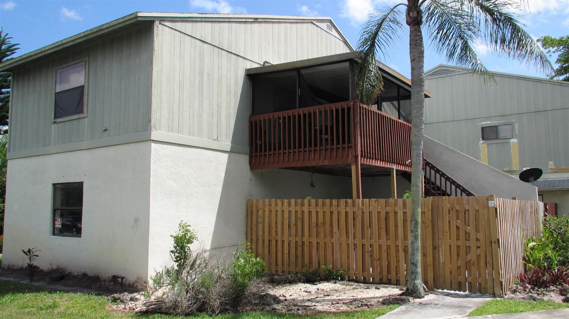33 Crossings Circle #E, Boynton Beach, FL 33435 - #: RX-10619532