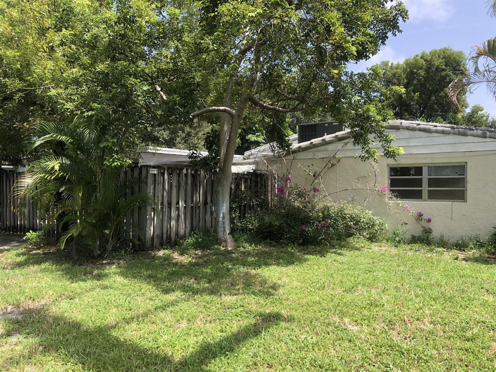 843 SW 20th Street, Fort Lauderdale, FL 33315 - #: RX-10683532