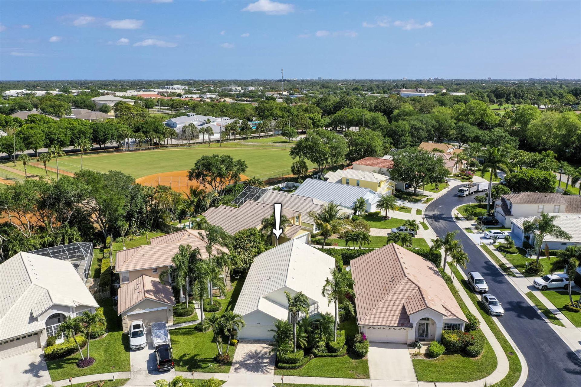 145 Egret Drive, Jupiter, FL 33458 - #: RX-10702532