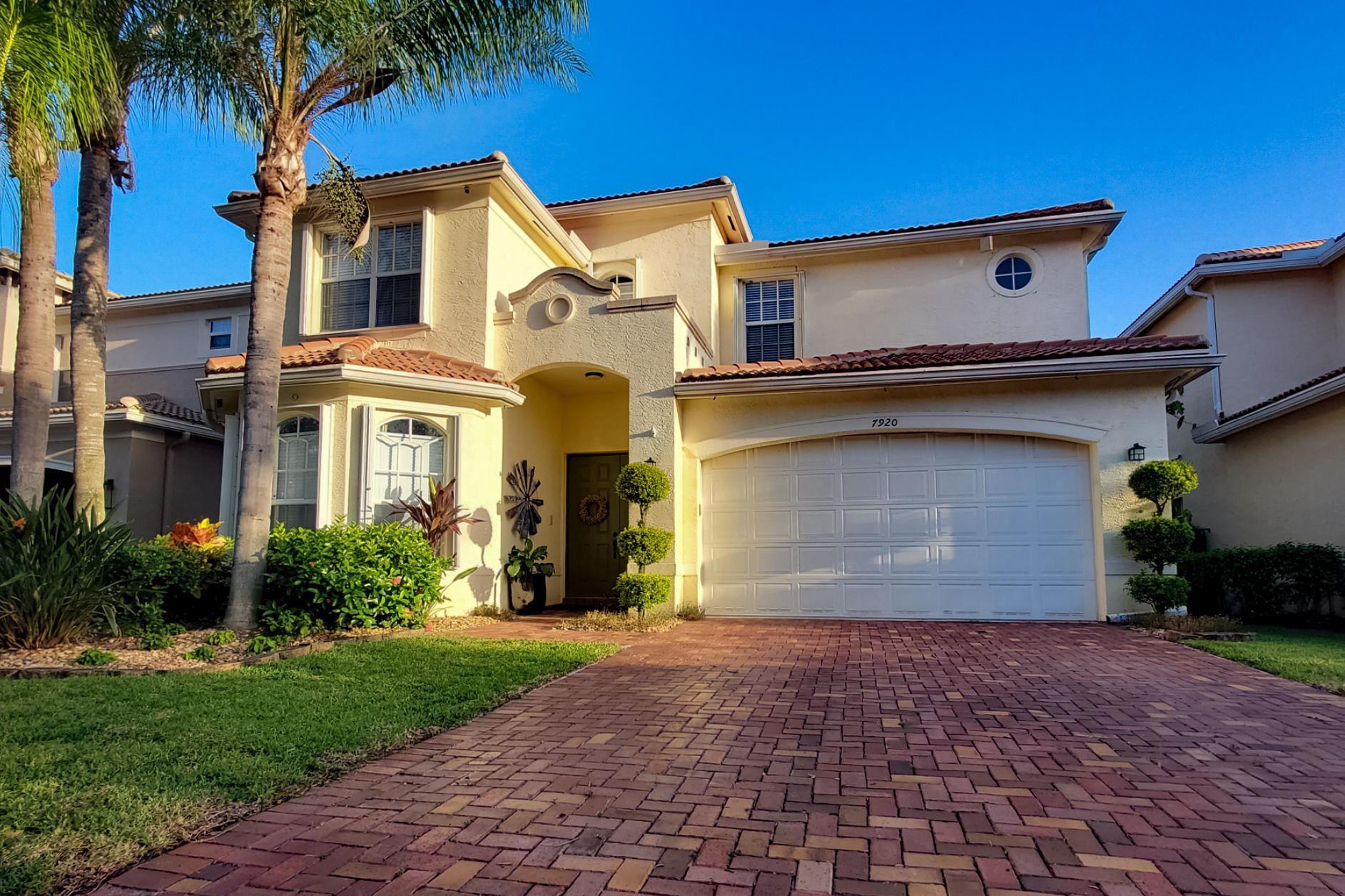 7920 Emerald Winds Circle, Boynton Beach, FL 33473 - MLS#: RX-10733532
