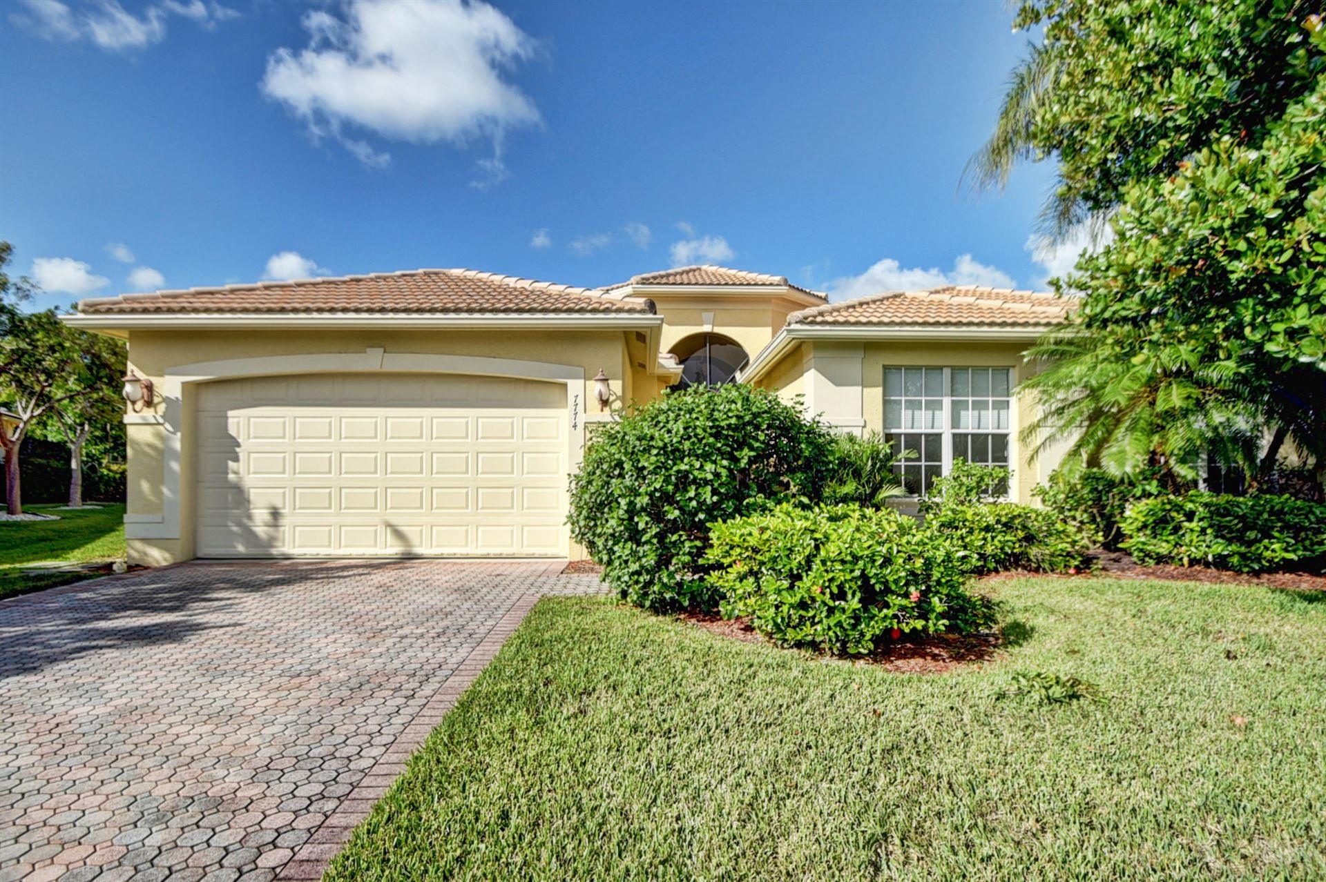7774 Marquis Ridge Lane, Lake Worth, FL 33467 - MLS#: RX-10746532