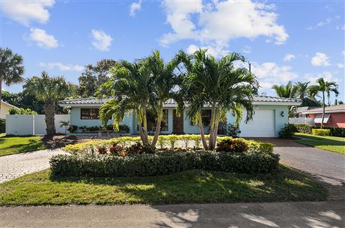 Photo of Listing MLS rx in 2110 NE 34 Street Lighthouse Point FL 33064