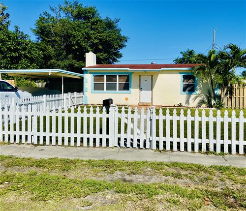 Photo of Listing MLS rx in 829 Cherry Road West Palm Beach FL 33409