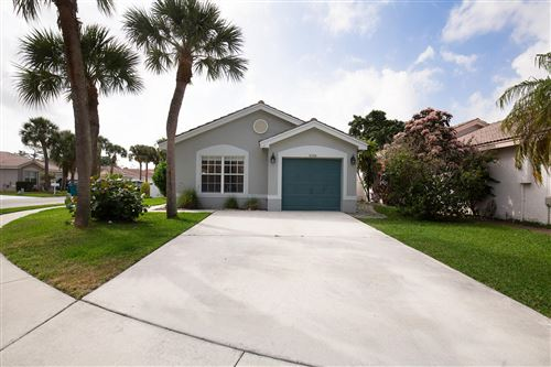 Photo of 8344 Bermuda Sound Way, Boynton Beach, FL 33436 (MLS # RX-10601533)