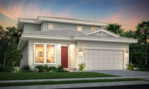 Photo of Listing MLS rx in 14893 Three Ponds Trail Delray Beach FL 33446