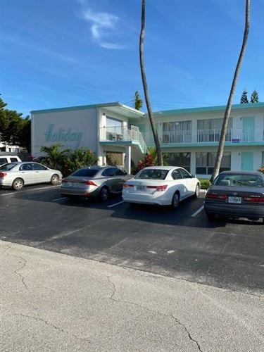 Photo of 3212 NE 7th Place #6, Pompano Beach, FL 33062 (MLS # RX-10704533)