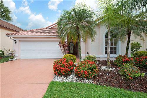 Photo of 21992 Altona Drive, Boca Raton, FL 33428 (MLS # RX-10725533)