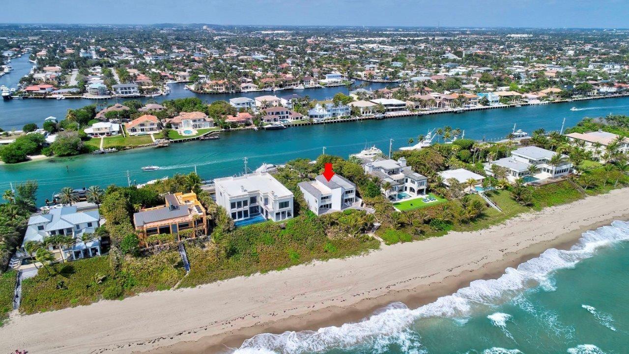 Photo of 971 Hillsboro Mile, Hillsboro Beach, FL 33062 (MLS # RX-10608533)
