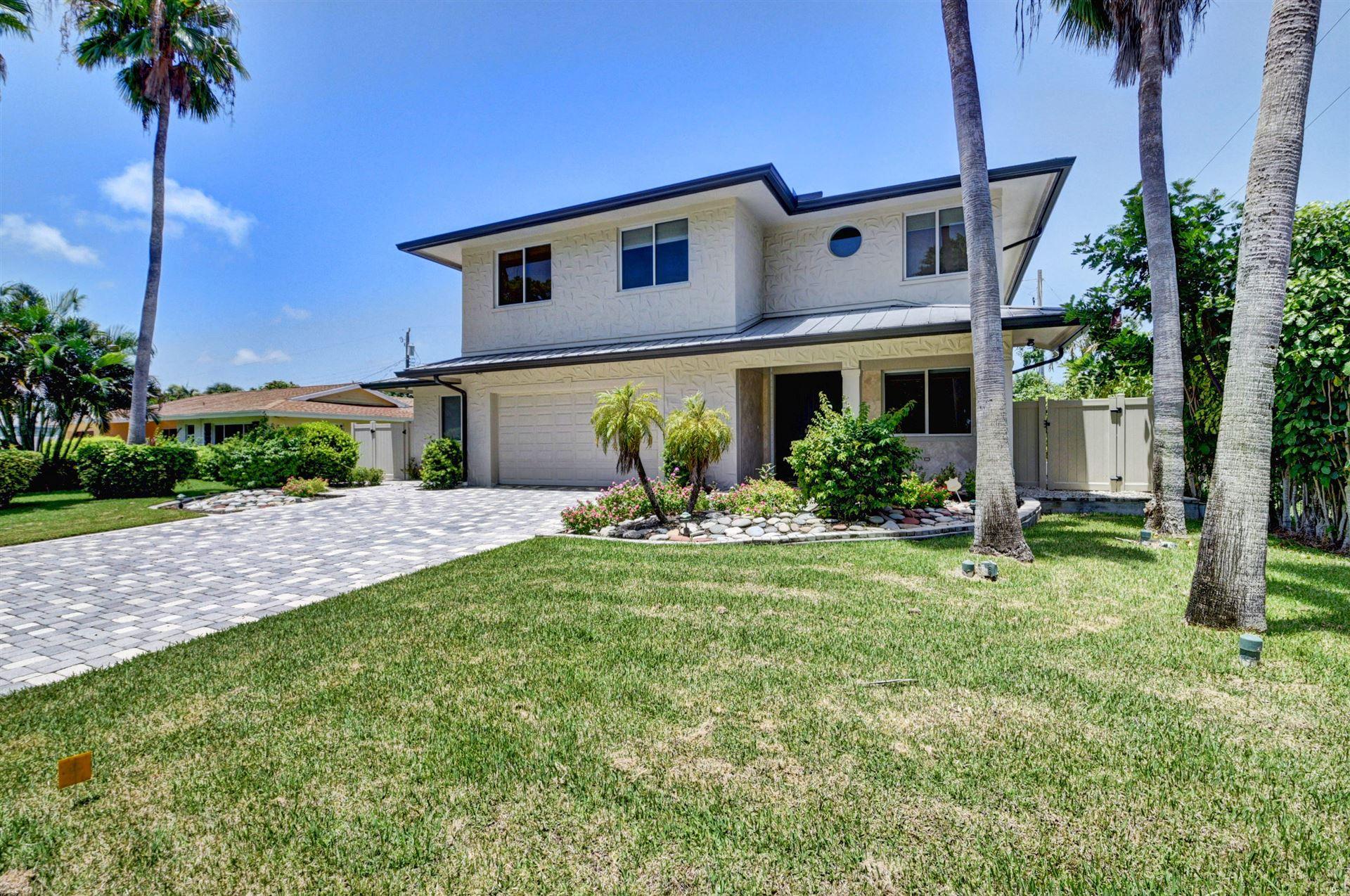 541 NE 16th Street, Boca Raton, FL 33432 - #: RX-10630533
