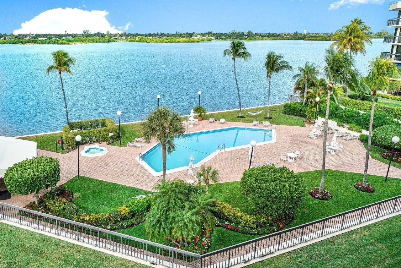 2778 S Ocean Boulevard #401s, Palm Beach, FL 33480 - #: RX-10692533