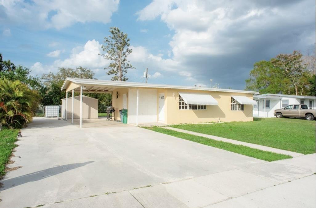 181 SE Lucero Drive, Port Saint Lucie, FL 34983 - #: RX-10694533
