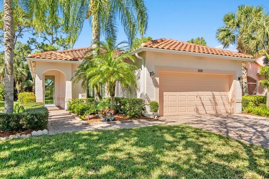 308 NW Alana Avenue, Port Saint Lucie, FL 34986 - #: RX-10695533