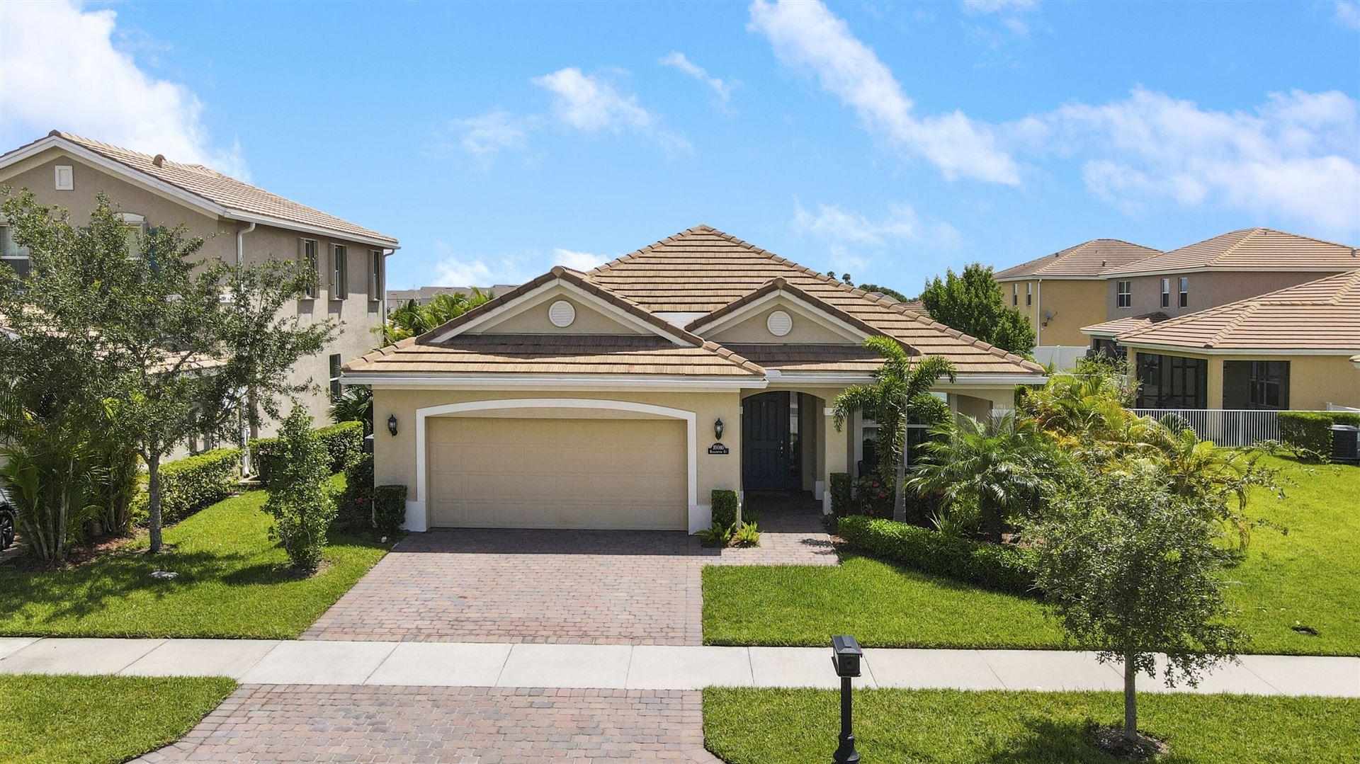 10080 SW Roehampton Court, Port Saint Lucie, FL 34987 - #: RX-10739533