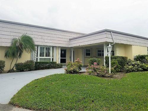 Foto de inmueble con direccion 388 Villa Drive #S Atlantis FL 33462 con MLS RX-10586534