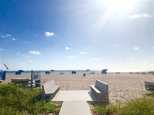 Photo of 2800 N Ocean Drive #B-4a, Singer Island, FL 33404 (MLS # RX-10591534)