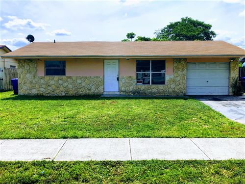 Photo of Listing MLS rx in 6141 NW 45th Avenue North Lauderdale FL 33319