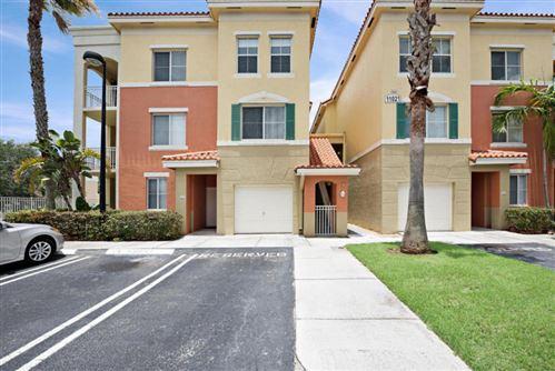 Photo of 11021 Legacy Lane #201, Palm Beach Gardens, FL 33410 (MLS # RX-10638534)