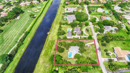 Photo of 3623 Lone Pine Road, Delray Beach, FL 33445 (MLS # RX-10685534)