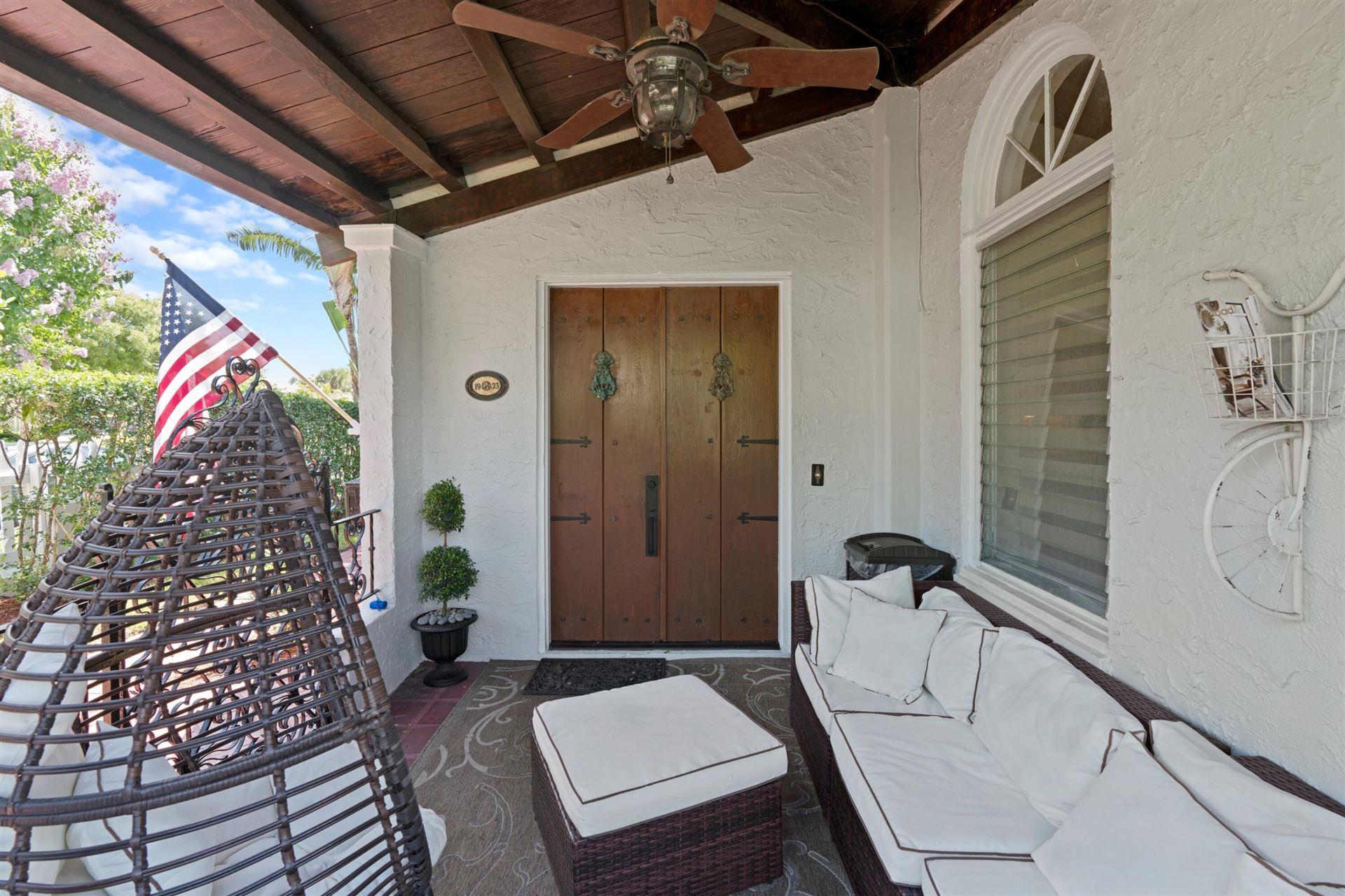 3714 S Olive Avenue, West Palm Beach, FL 33405 - MLS#: RX-10732534