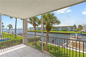 Photo of 104 Paradise Harbour Boulevard #215, North Palm Beach, FL 33408 (MLS # RX-10546535)
