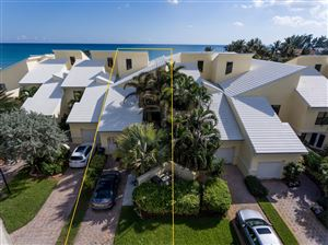 Photo of Listing MLS rx in 5109 N Ocean Boulevard #D Ocean Ridge FL 33435