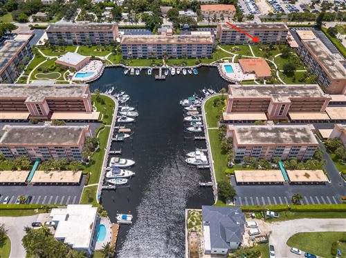 Photo of 2525 Florida Boulevard #128, Delray Beach, FL 33483 (MLS # RX-10577535)