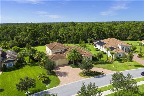 Photo of 3009 SW Pond Apple Street, Palm City, FL 34990 (MLS # RX-10634535)