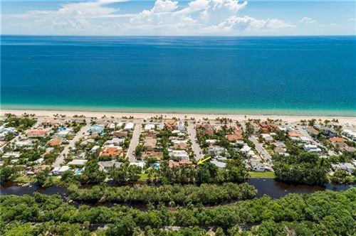 Photo of 3275 NE 15th Court, Fort Lauderdale, FL 33304 (MLS # RX-10656535)