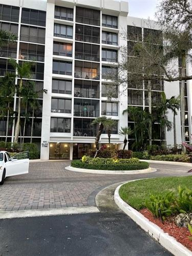 Photo of 7786 Lakeside Boulevard #651, Boca Raton, FL 33434 (MLS # RX-10693535)