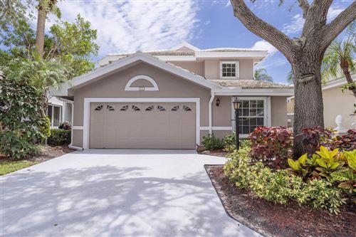 Photo of 278 Canterbury Drive W, Palm Beach Gardens, FL 33418 (MLS # RX-10732535)