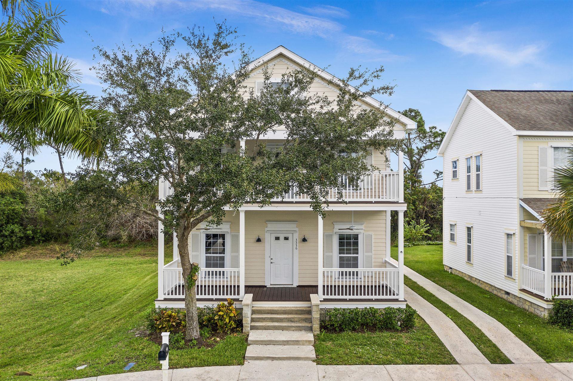 3336 N Park Drive, Fort Pierce, FL 34982 - #: RX-10638535