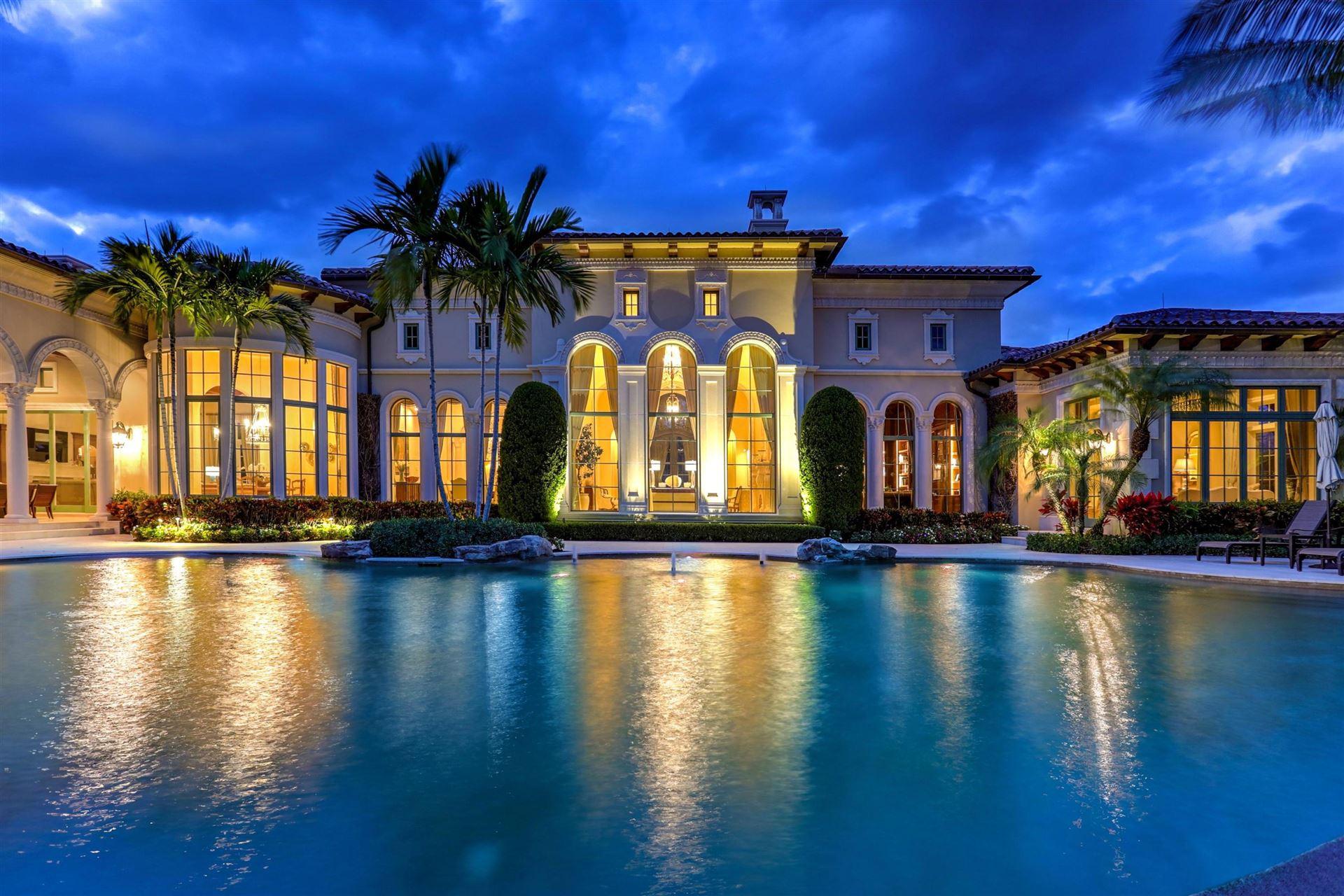 12411 Hautree Court, Palm Beach Gardens, FL 33418 - #: RX-10700535