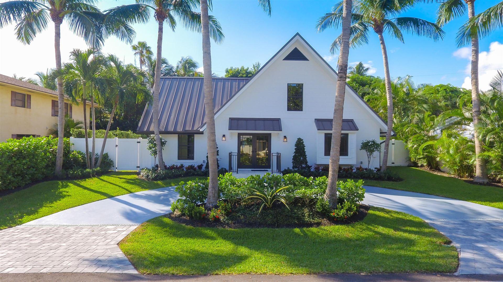 18 Hersey Drive, Ocean Ridge, FL 33435 - #: RX-10753535