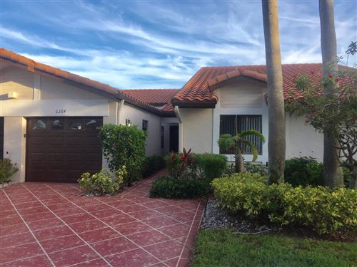 Photo of 6264 Kings Gate Circle, Delray Beach, FL 33484 (MLS # RX-10601536)