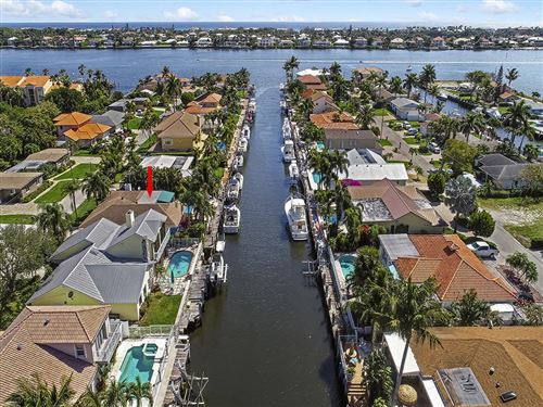 Photo of Listing MLS rx in 137 Lucina Drive Hypoluxo FL 33462