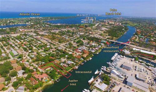 Photo of Listing MLS rx in 2085 Vitex Lane North Palm Beach FL 33408